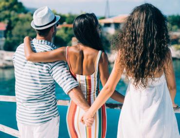 Having multiple relationships: Good or Bad?