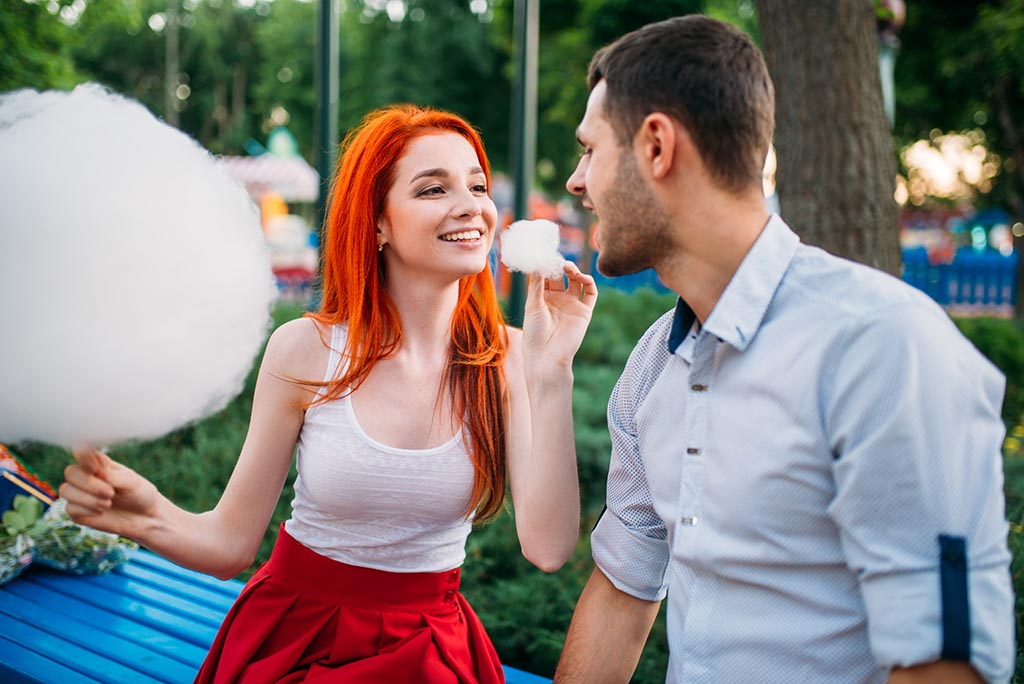 5 Dating Bases. How to Determine the Stage of Your Relationship?
