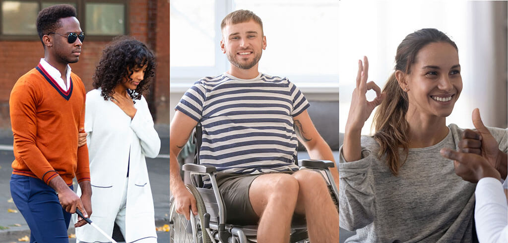 Disability Dating. Share feelings