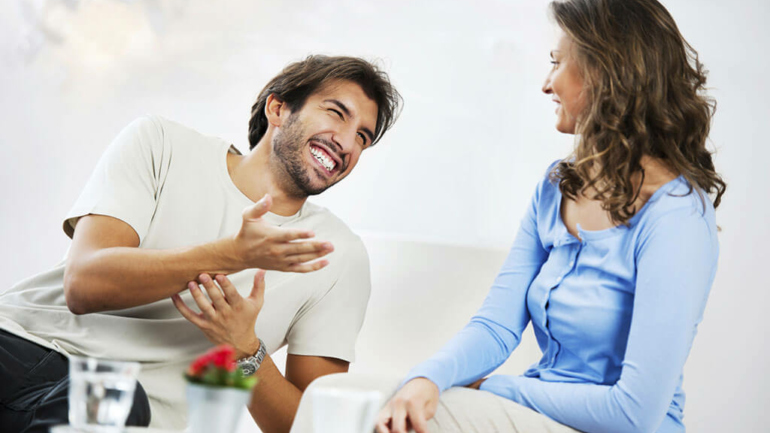 Top 70 Compliments to a Girl. What does she really want to hear?